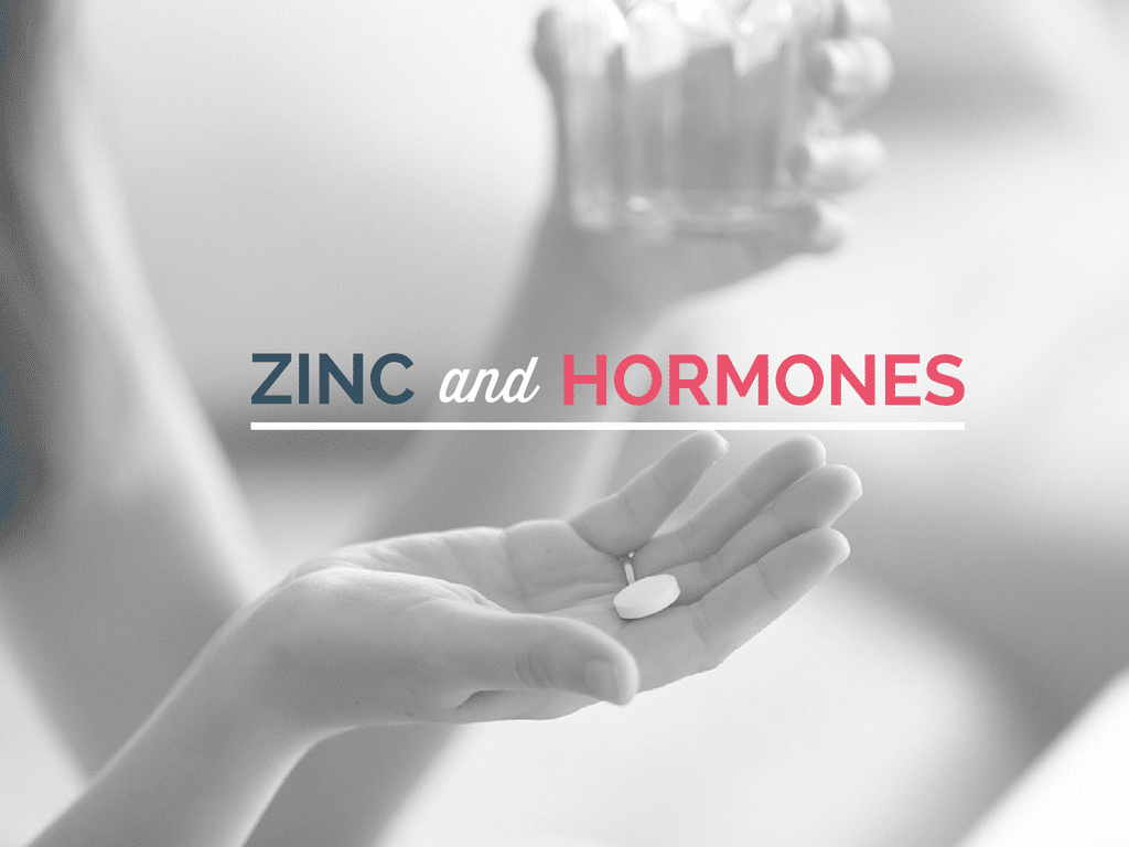 Using The Mighty Zinc To Balance Your Hormones Hormonesbalance Com